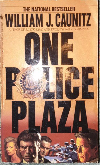 william-j-caunitz-one-police-plaza-slika-111727178