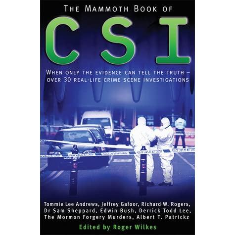 roger-wilkes-the-mammoth-book-of-csi-when-only-the-evidence-can-tell-slika-156442917