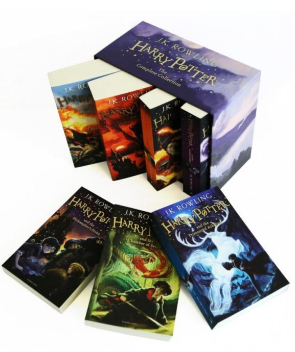 j-k-rowling-harry-potter-boxed-set-the-complete-collection-slika-157898191