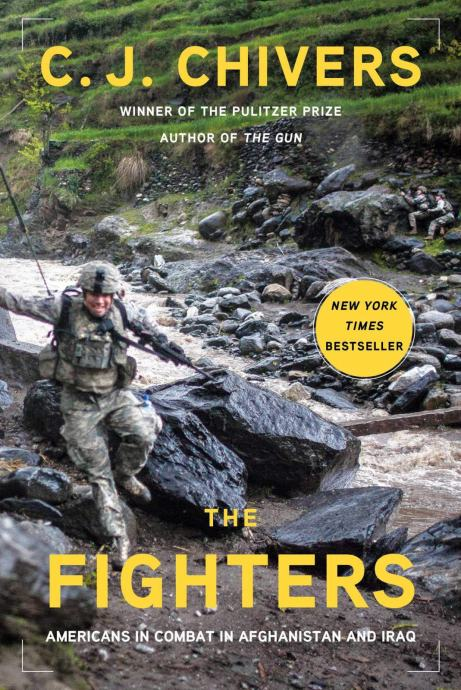 c-j-chivers-the-fighters-slika-159232436